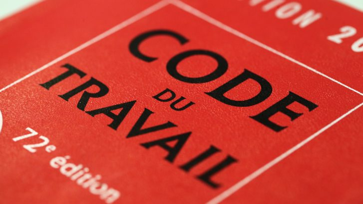French employment law - expat